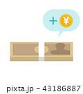 日本円の金利 43186887