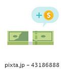 米ドルの金利 43186888