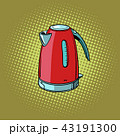 Electric kettle, kitchen equipment 43191300