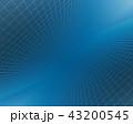 抽象的な背景 43200545