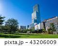 あべのハルカス 天王寺公園 公園の写真 43206009