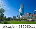 あべのハルカス 天王寺公園 公園の写真 43206011