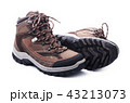 Pair of new hiking boots 43213073