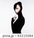 女性 メス レディの写真 43215084