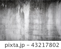 cement wall background and texture copy space 43217802