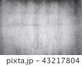 cement wall background and texture copy space 43217804