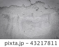 cement wall background and texture copy space 43217811
