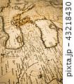 古地図 中近東 43218430