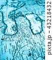 古地図 中近東 43218432