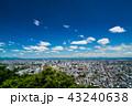 札幌の街並 43240638