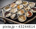 豆花 台湾の豆腐スウィーツ Toufa (Tofu Pudding) 43244614