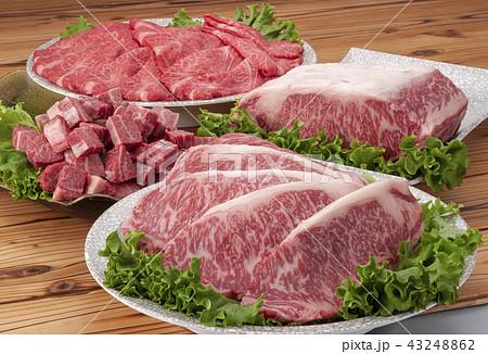 牛肉の集合 43248862