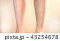 男性の足ビフォーアフター 43254678