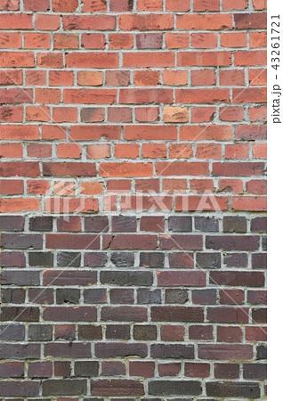 レンガ壁 43261721