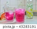 シソジュース 43283191