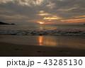 プーケット ビーチ 海の写真 43285130