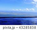 びわ湖バレイ 琵琶湖 風景の写真 43285838
