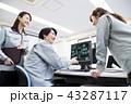 ビジネス エンジニア 会議の写真 43287117
