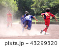 少年サッカー 43299320