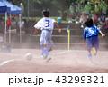 少年サッカー 43299321