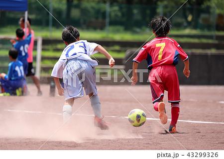 少年サッカー 43299326