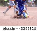 少年サッカー 43299328