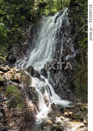 冷水の滝(小滝) 43306418