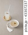 ナツメ 飲料 飲み物の写真 43307237