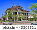 旧亀岡家住宅(福島県・伊達市) 43308521