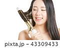 女性 ビューティーシリーズ ヘアセット 43309433