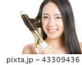 女性 ビューティーシリーズ ヘアセット 43309436