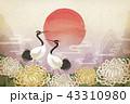 アジア人 アジアン アジア風のイラスト 43310980
