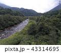 ドローン空撮・湯沢・貝掛温泉・清津川 43314695