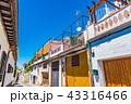 アルバイシン 世界遺産 町並みの写真 43316466