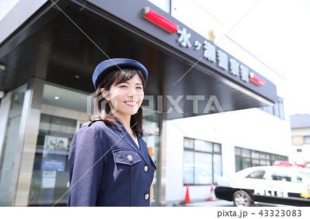 婦人警官 43323083