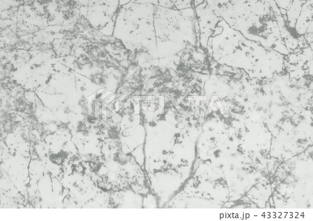 Gray white marble stone natural pattern 43327324
