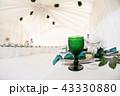 テント テント設営 ダイニングの写真 43330880