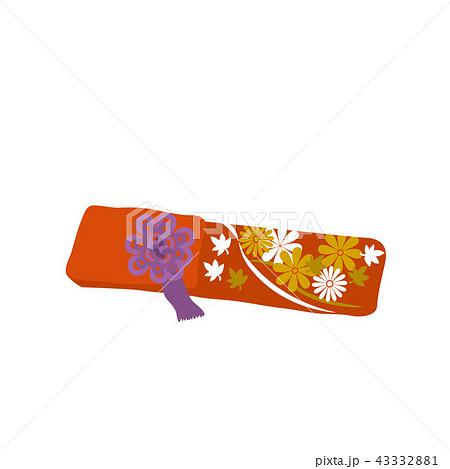 守り刀 仏具 イラスト 43332881