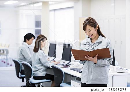 設計 建設 建築 不動産 女性 製造業 SE エンジニア 開発 ビジネス 43343273