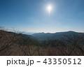 風景 空 自然の写真 43350512