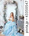 クリスマス ギフト プレゼントの写真 43350547