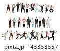 人々 人物 職業の写真 43353557