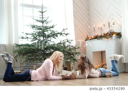 Christmas Eve 43354290
