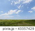 青空 風景 自然の写真 43357429