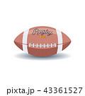 ボール 玉 球のイラスト 43361527
