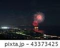 湘南ひらつか花火大会 花火 花火大会の写真 43373425
