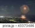 湘南ひらつか花火大会 花火 花火大会の写真 43373486