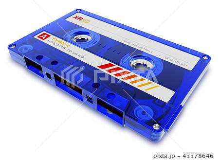 Audio cassette 43378646