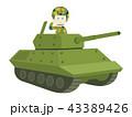 戦車 43389426