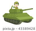 戦車 43389428